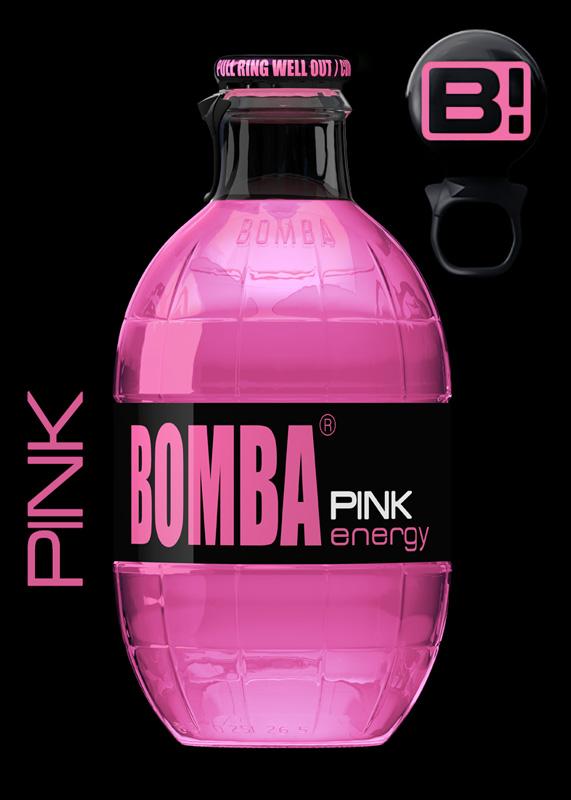 Pink Bomba